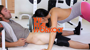 The Real Workout