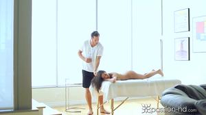 Passion-HD - Sexy latina Chloe Amour fucked