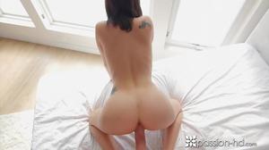 Passion-HD - Dakota Skye enjoys sensual fuck
