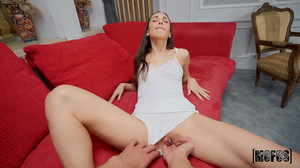 Memorable fuck session with a sodomy addict